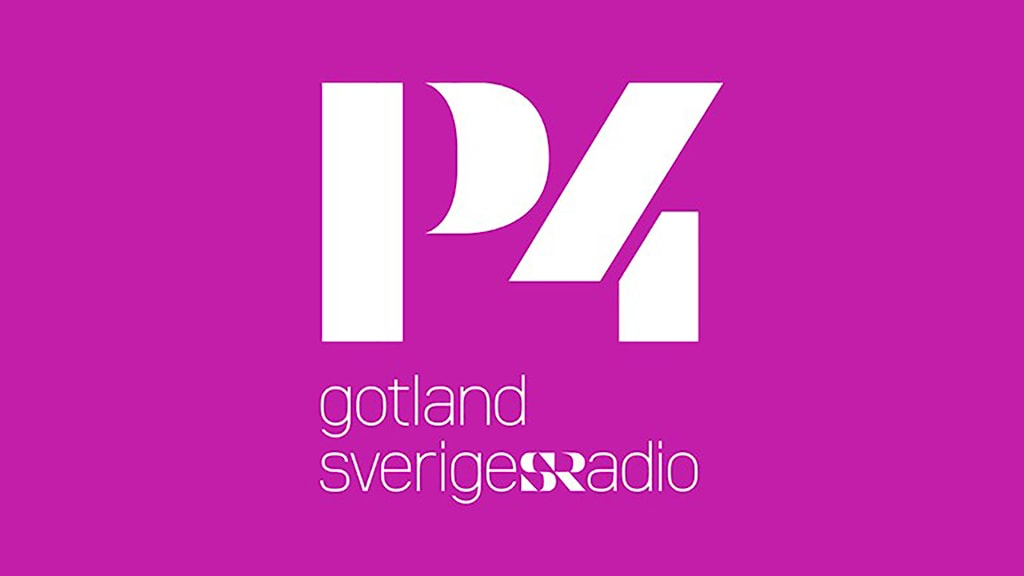 P4 Gotland - Eftermiddag i P4 Gotland