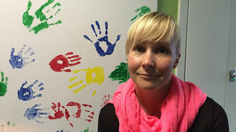 Sofi Wiippa- Lahti