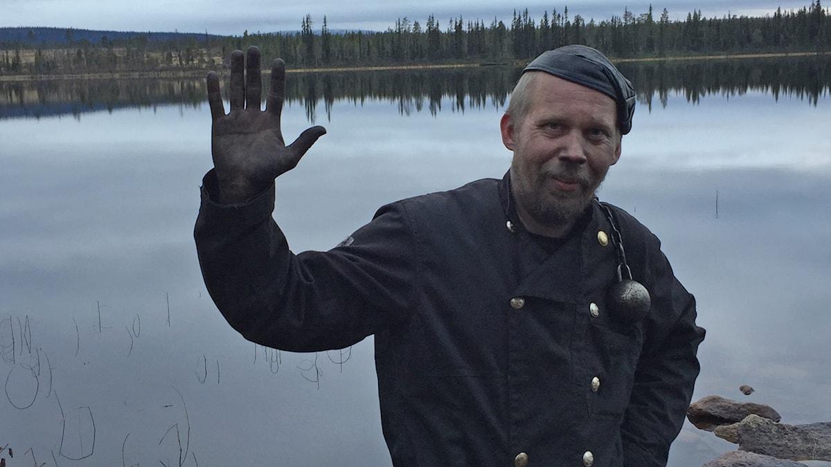 Suuttari Mattias Välitalo