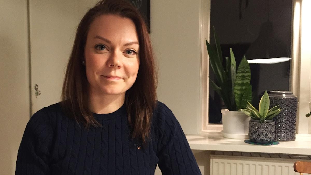 Nadja Brunfeldt