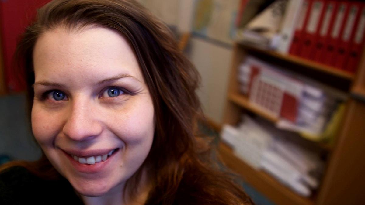 Katriina Pedersen