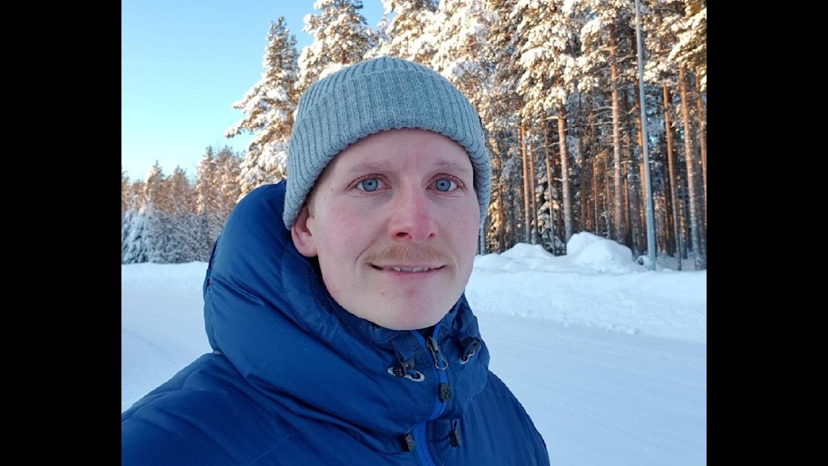 Timo Saarensilta