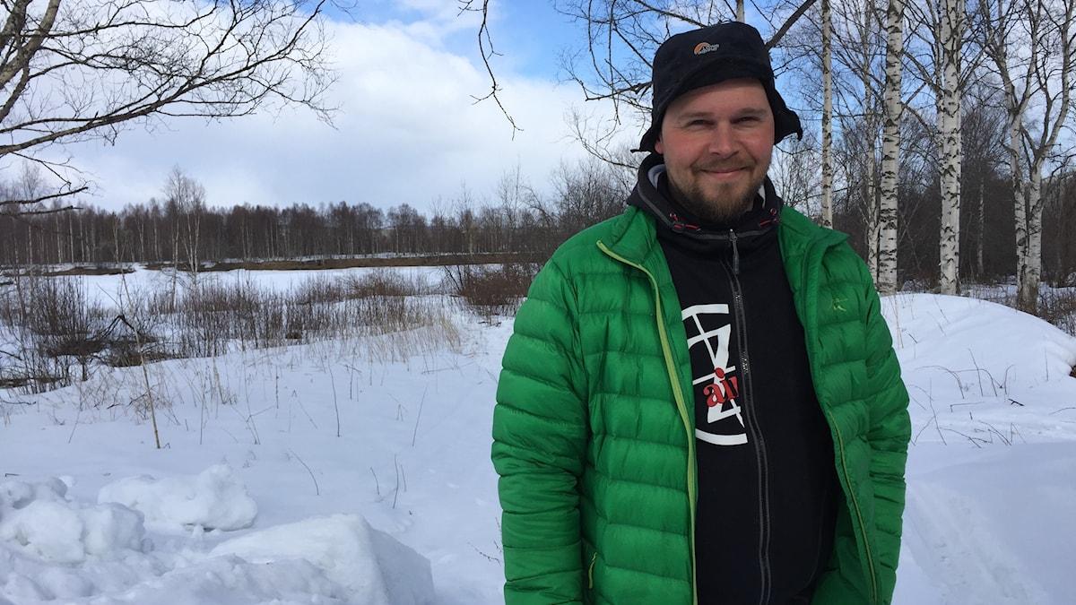 Björn Taavo