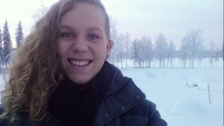 Elina Isaksson Kruukka