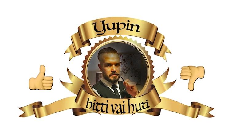 Yupin Hitti vai Huti