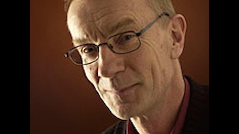Programbild för SR Världen: Lennart Wretlind.