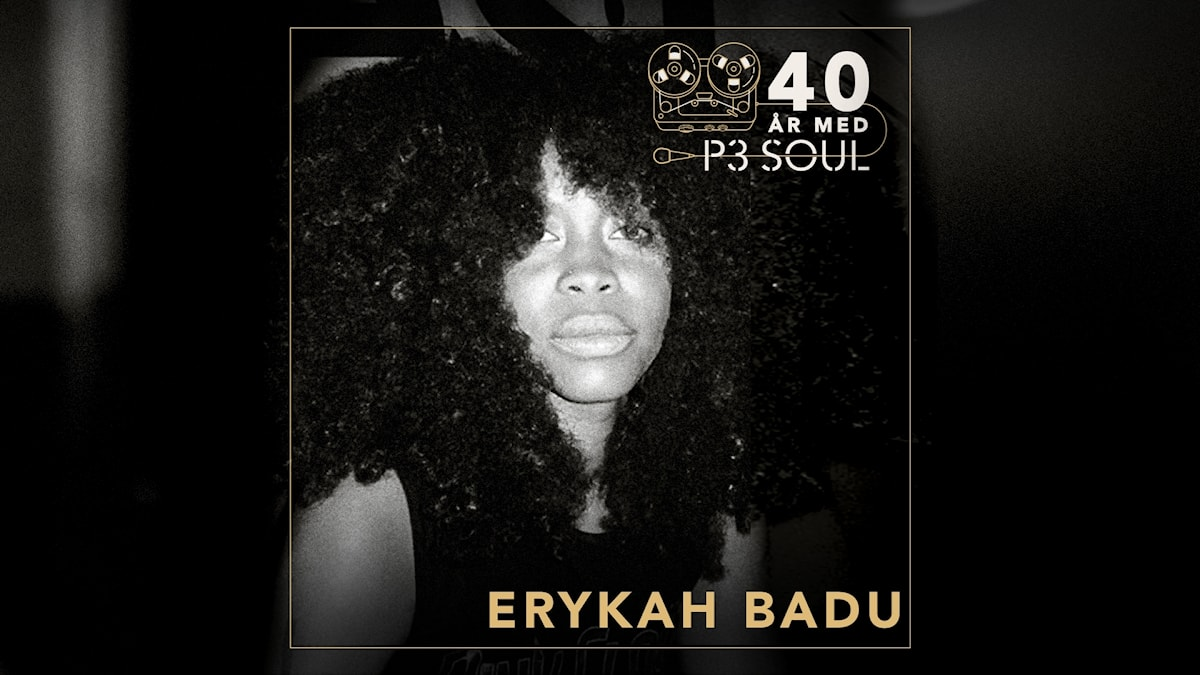 Erykah Badu Soul