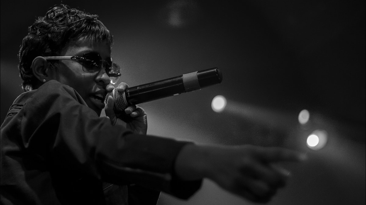 Dej Loaf. Foto: The Come Up Show/Flickr/CC BY 2.0