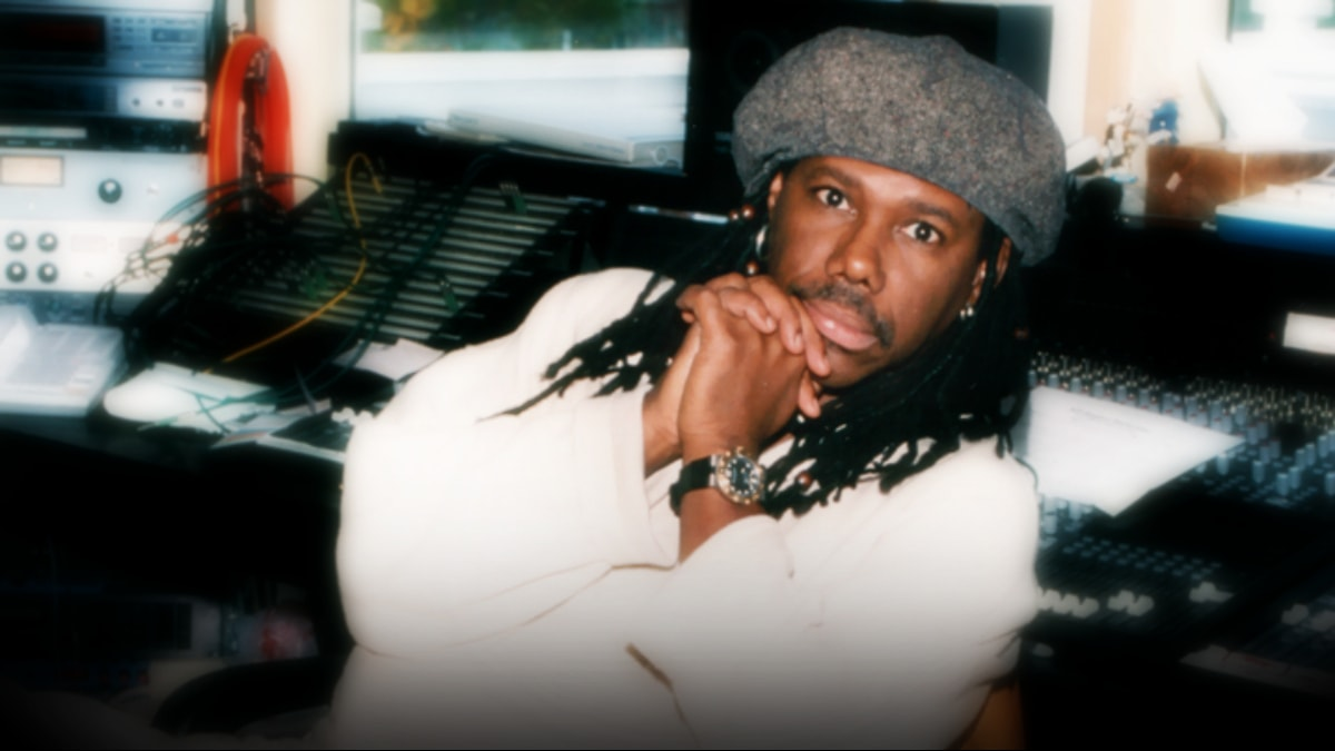Nile Rodgers. Foto: IAmMisterD123/Wiki Commons/CC Attribution-Share Alike 3.0 Unported