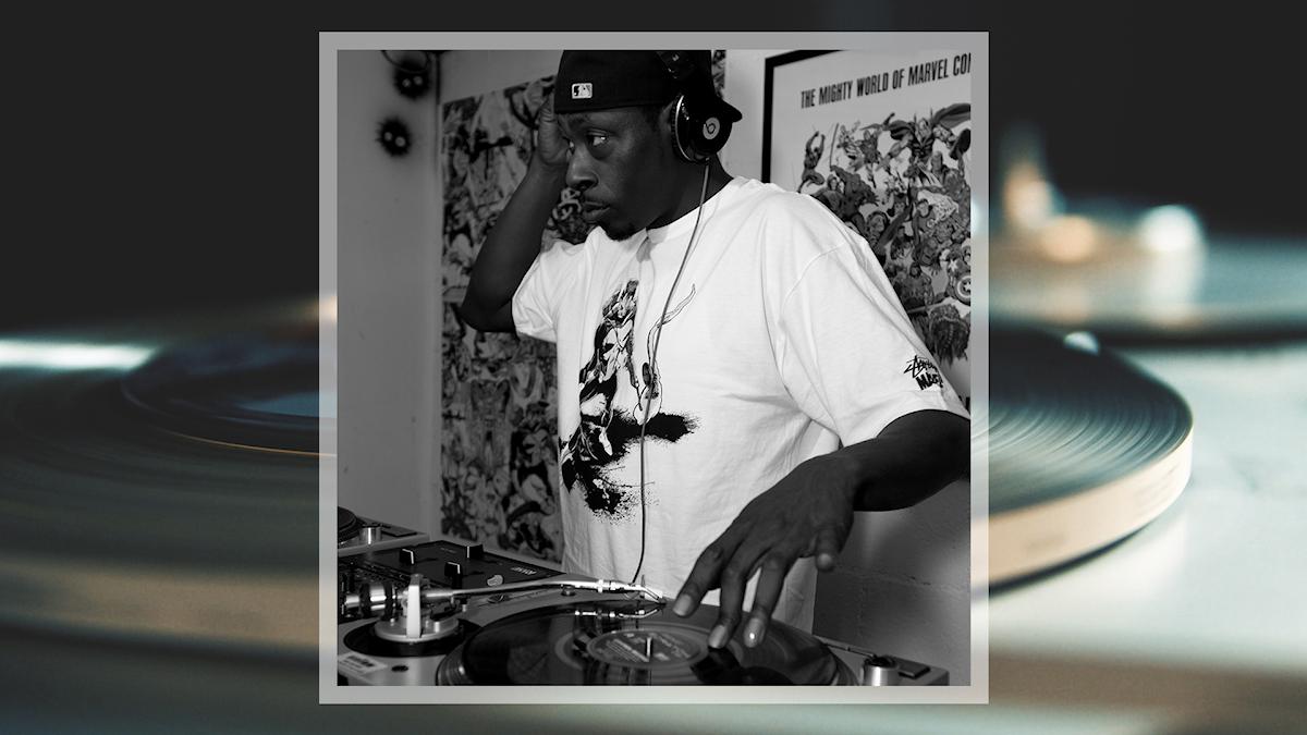Pete Rock DJ:ar