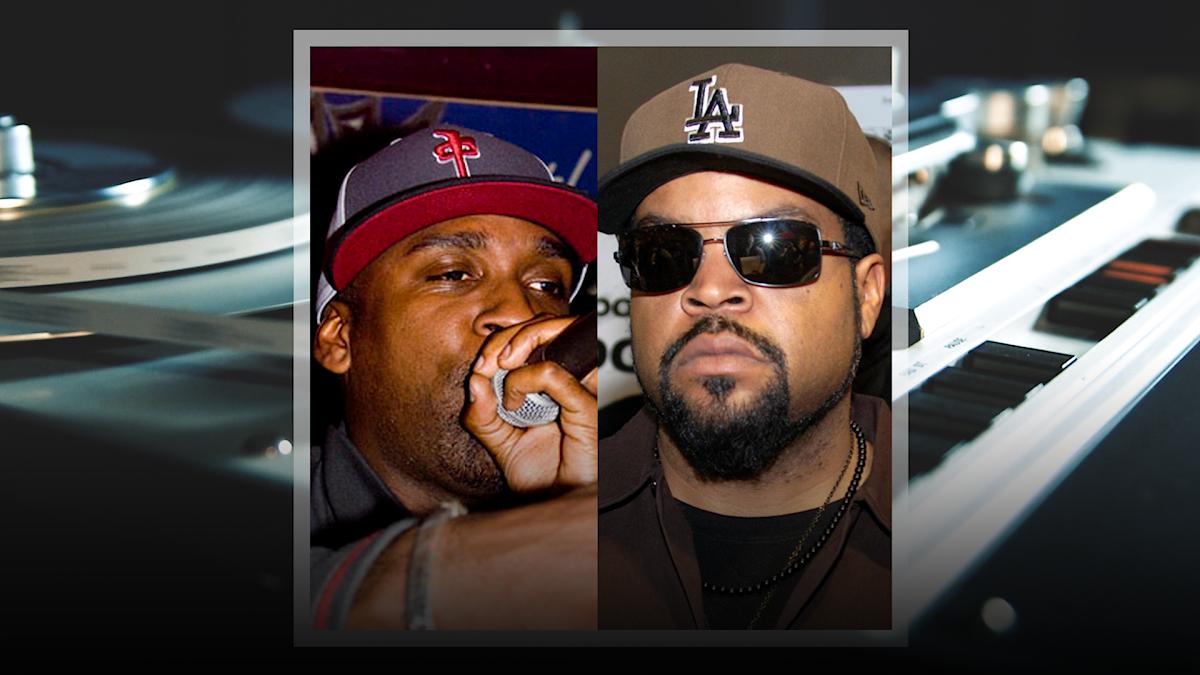 Aceyalone & Ice Cube
