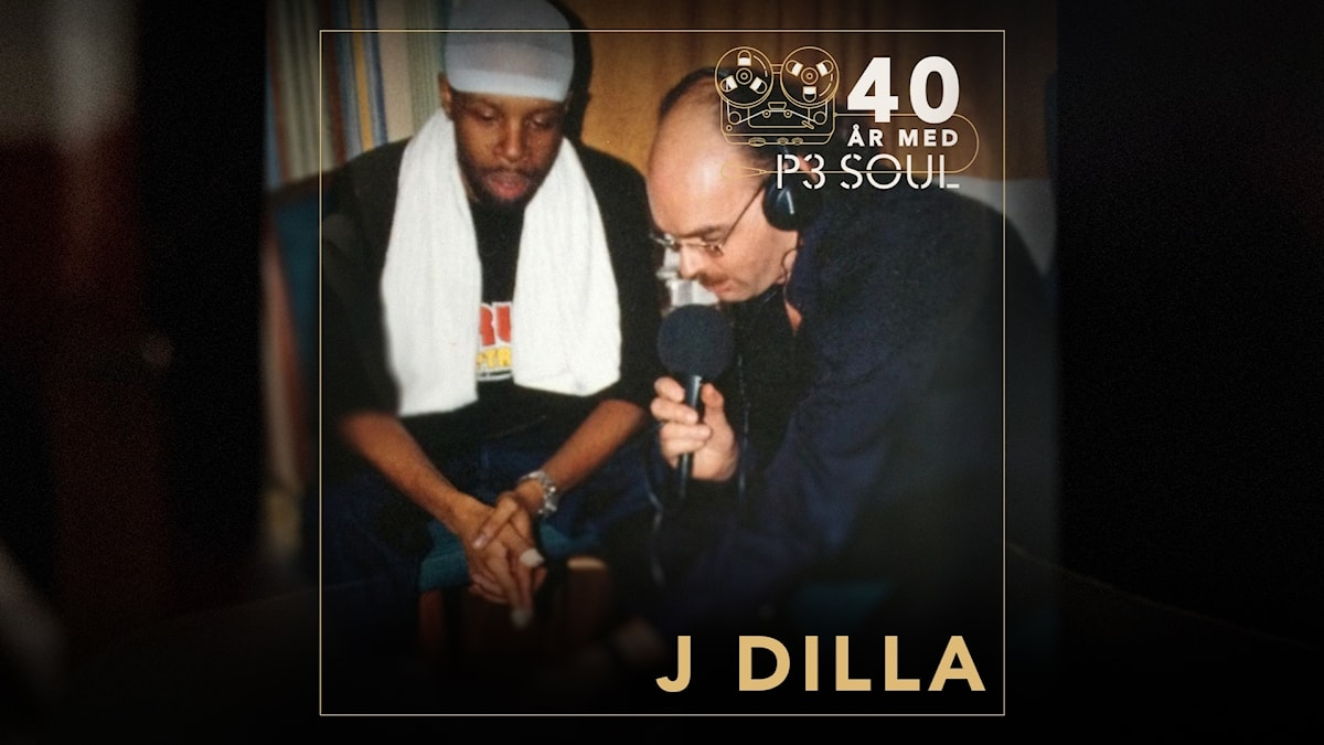 J Dilla Mats