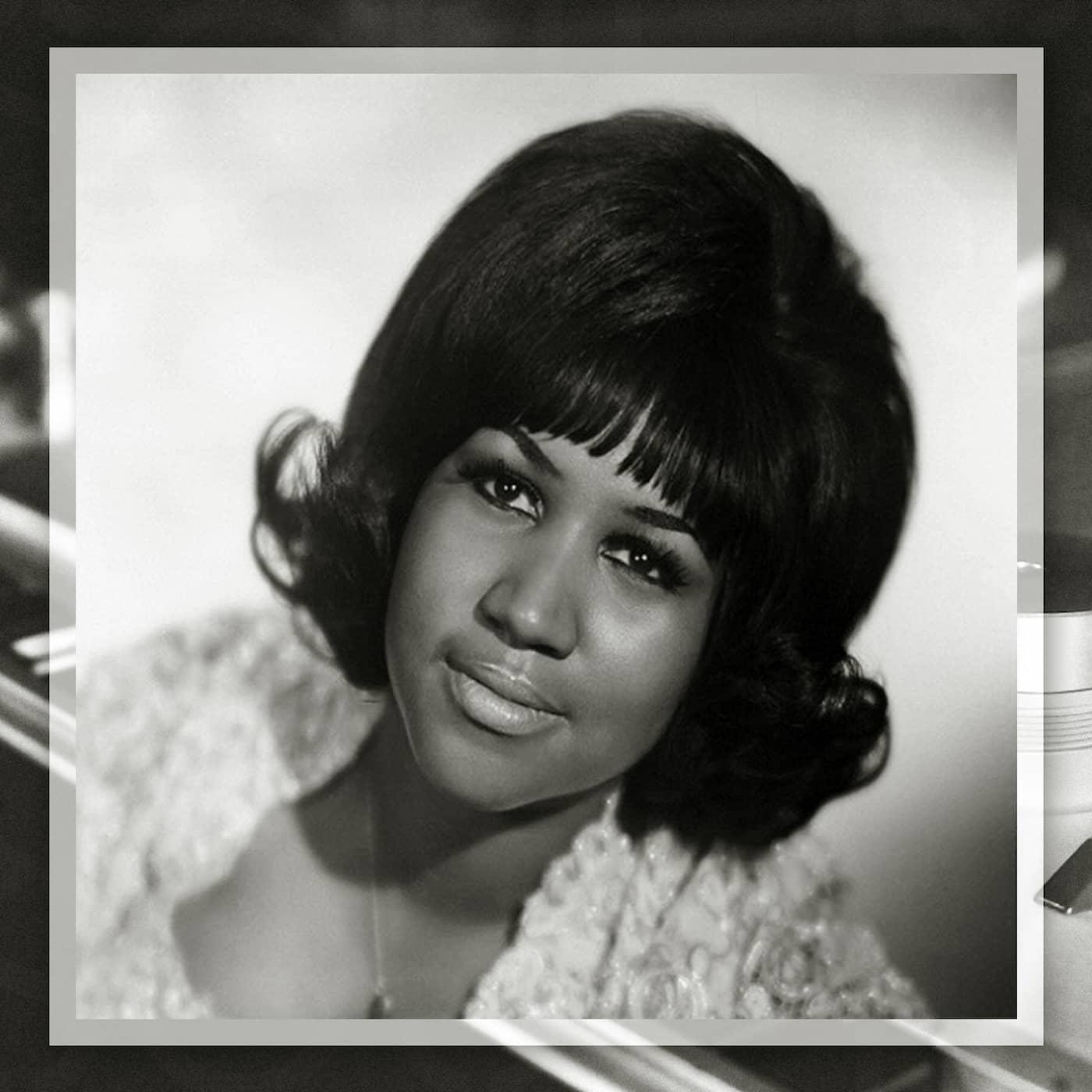 Aretha Franklin del 1