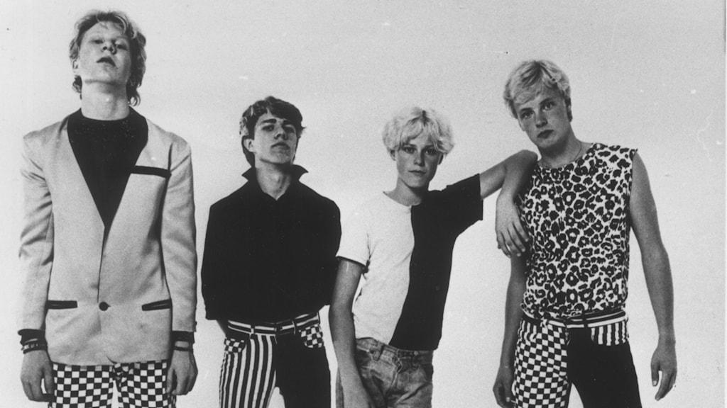 Bandet Noice 1980