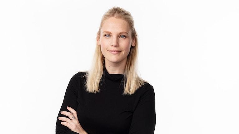Carolin Björnerhag.