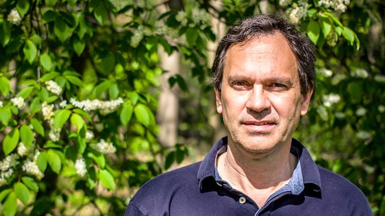 Arne Lowden, sömnforskare