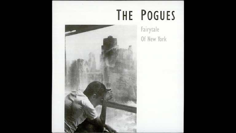 The Pogues: Fairytale of New York Foto: Pressbild