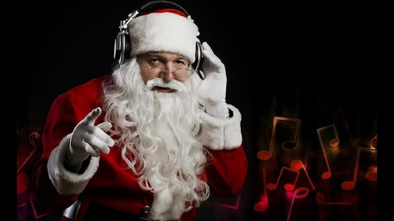 Lyssnarnas bästa jullåtar