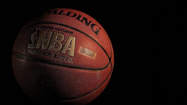 Basketboll.