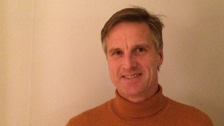 Den rimmande brandmannen Erik Persson