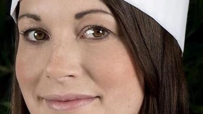 Sandra Lindblom vinnare av Mack SM