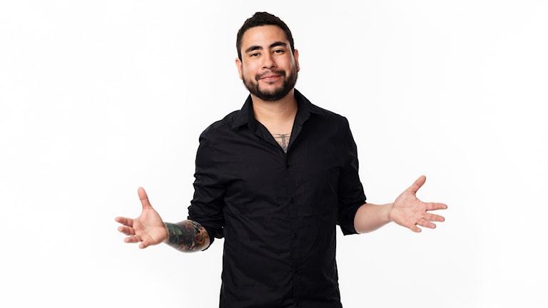 Pablo Paez.