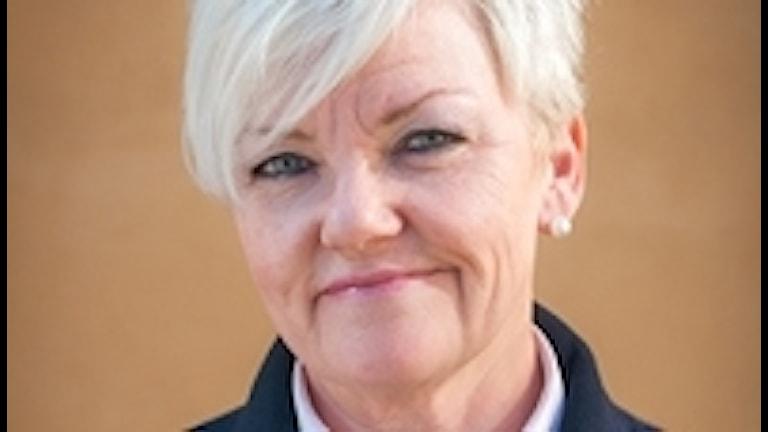 Anki Bondesson