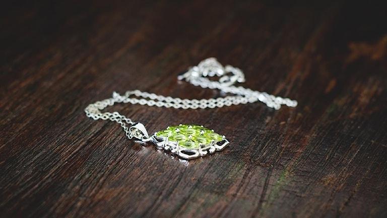 Smycke.