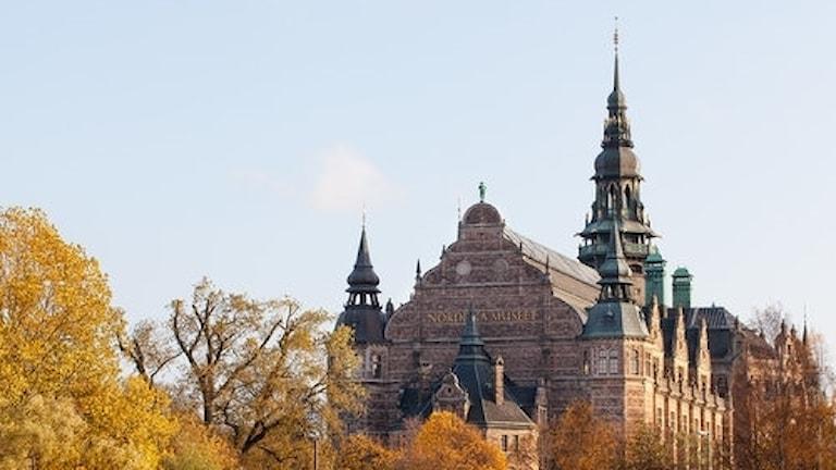 Best of Norden på Nordiska museet i Stockholm