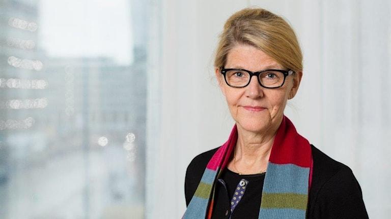Monica Ideström folkhälsomyndigheten