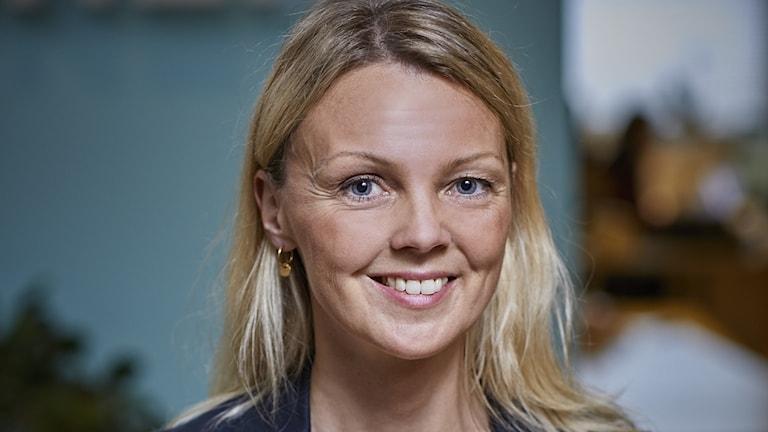 Cecilia Gustafsson, Legitimerad Psykolog.