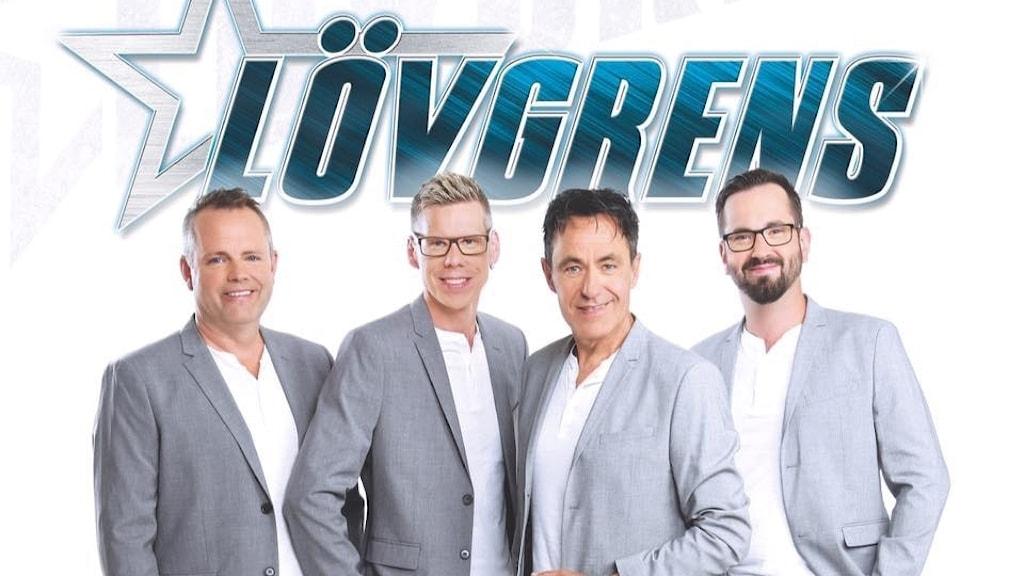 Dansbandet Lövgrens