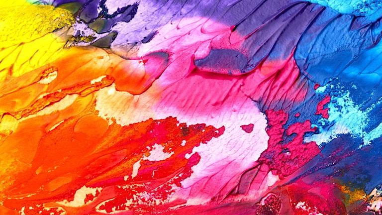 Färgdeluxe