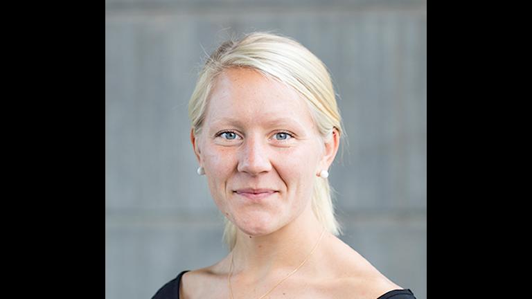 Maria Hammarling, projektledare Sveriges Konsumenter