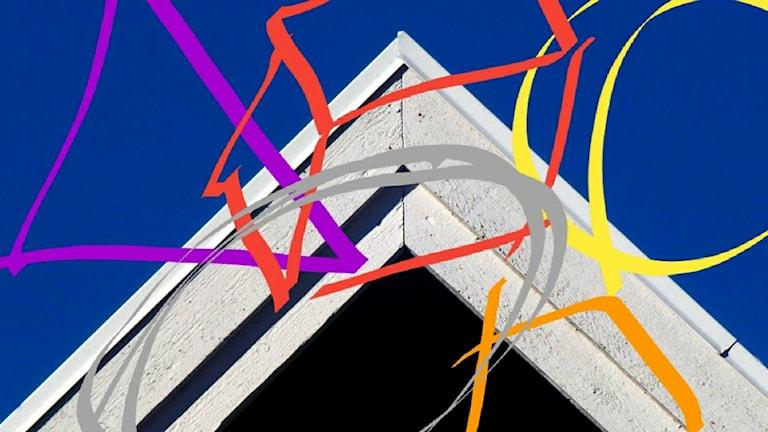 Quiz - geometriska former och figurer