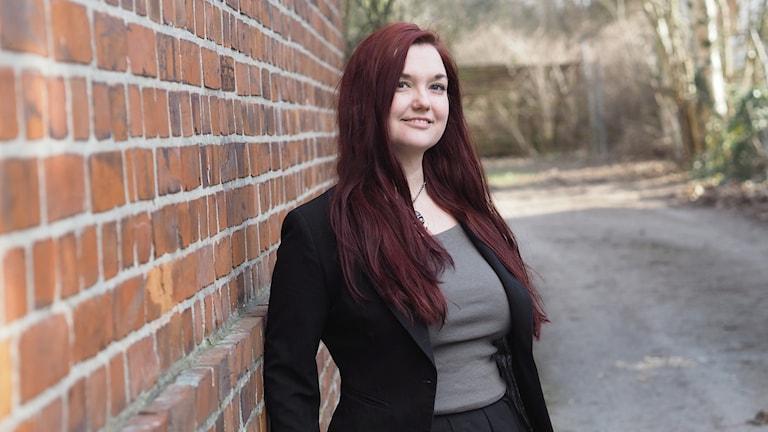 Clara Löfvenhamn, föreläsare, bloggare