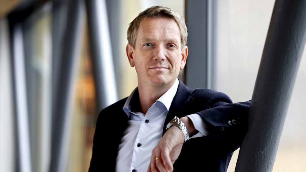 Per Kristensson, professor i psykologi med inriktning konsumentbeteende och innovation vid Karlstads universitet.