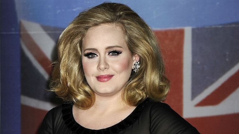 Adele. Foto: Jonathan Short/TT
