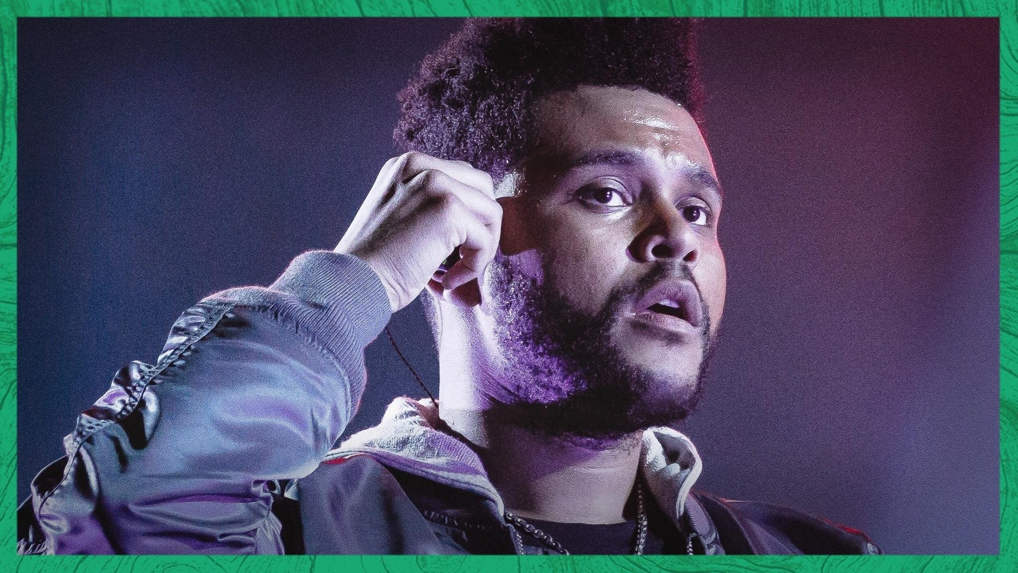 Nytt från The Weeknd, och Hov1 skakar om toppen