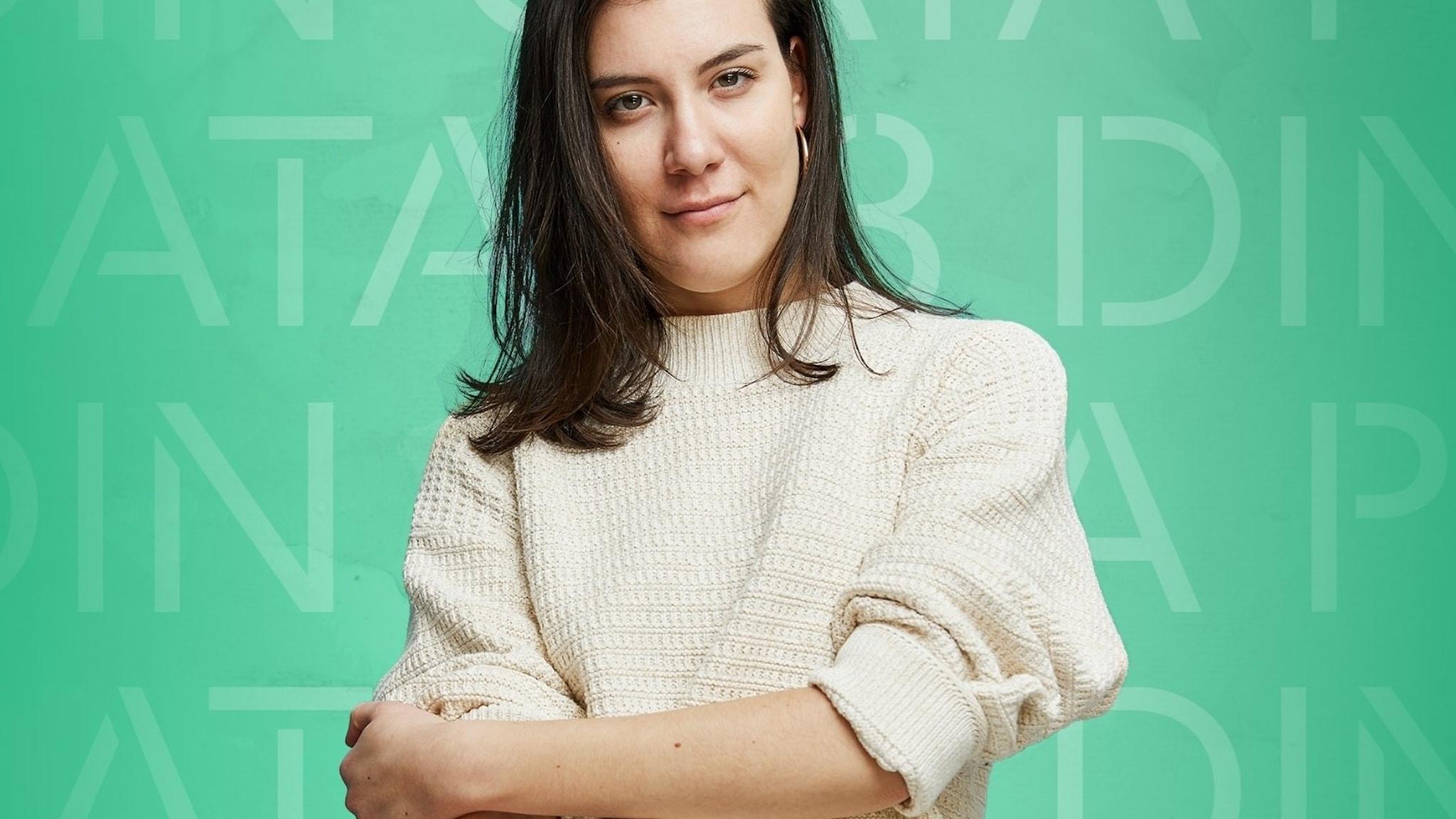 Astrid Zainea