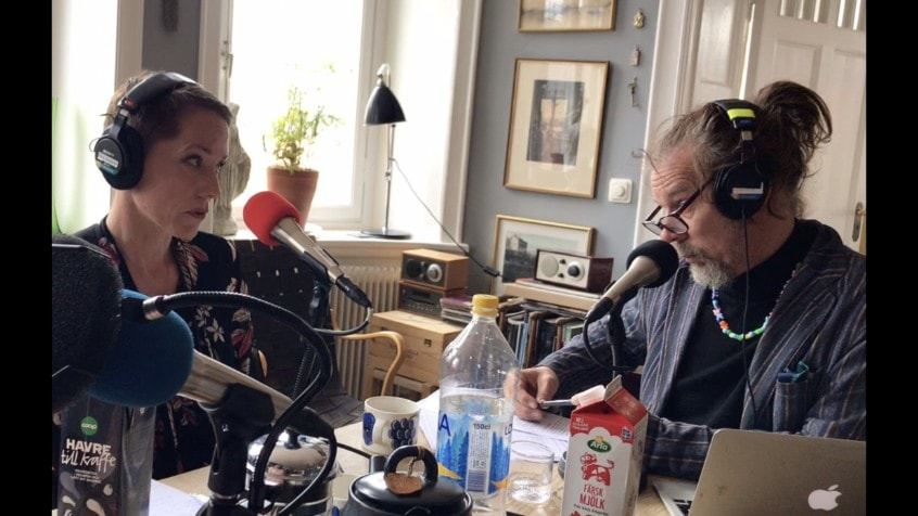 Bob Hansson om livet - att göra slut med sina föräldrar