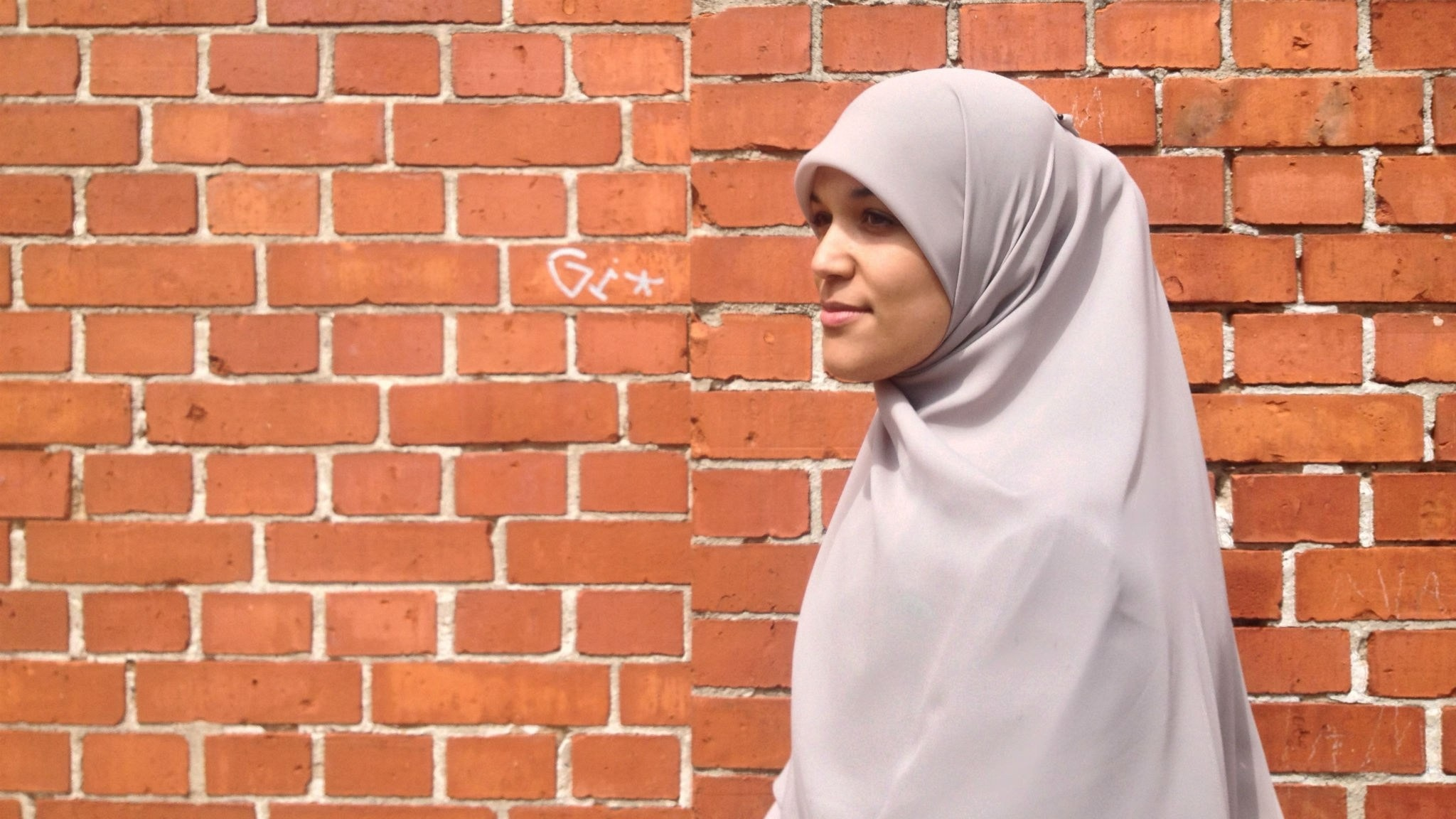 Fatima Suldan i Malmö. Foto: Natacha López.