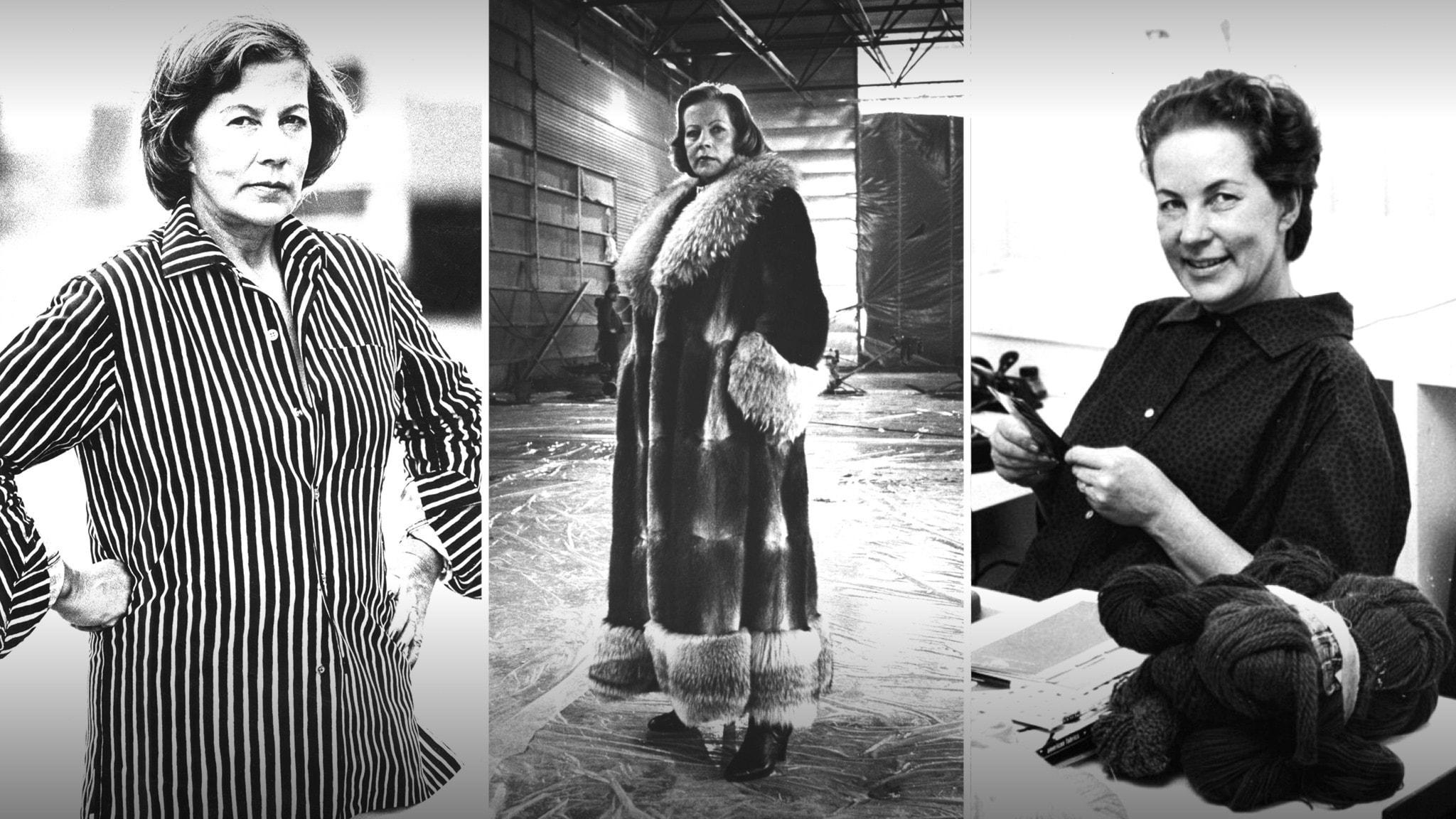Armi Ratia - kvinnan bakom Marimekko - spela