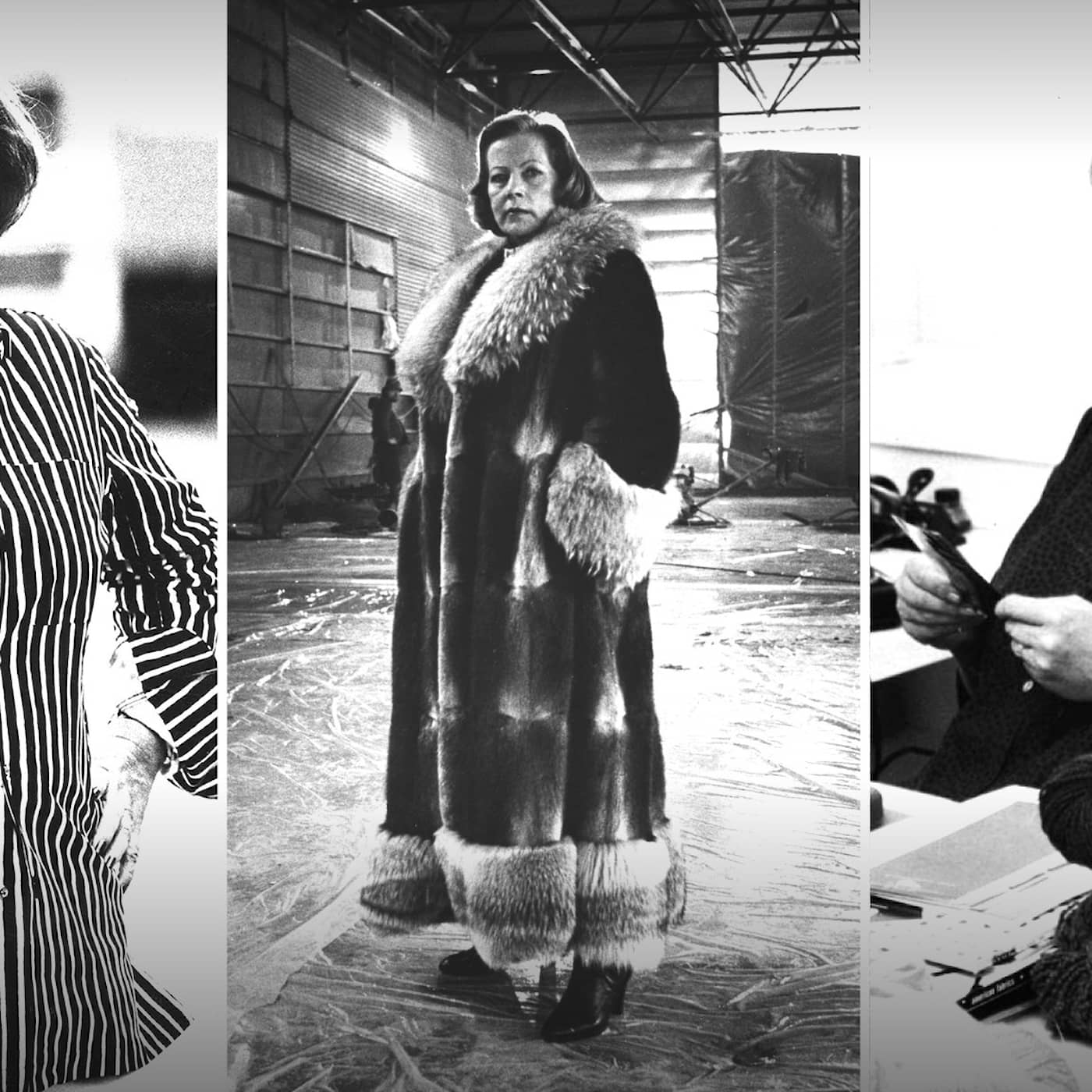 Armi Ratia - kvinnan bakom Marimekko