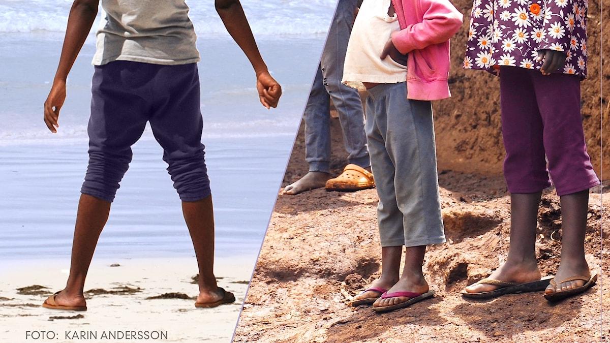 Barnsexhandel i Kenya