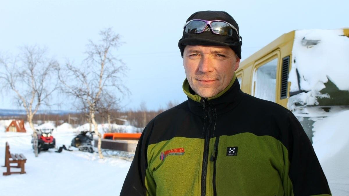 Erik Sarri