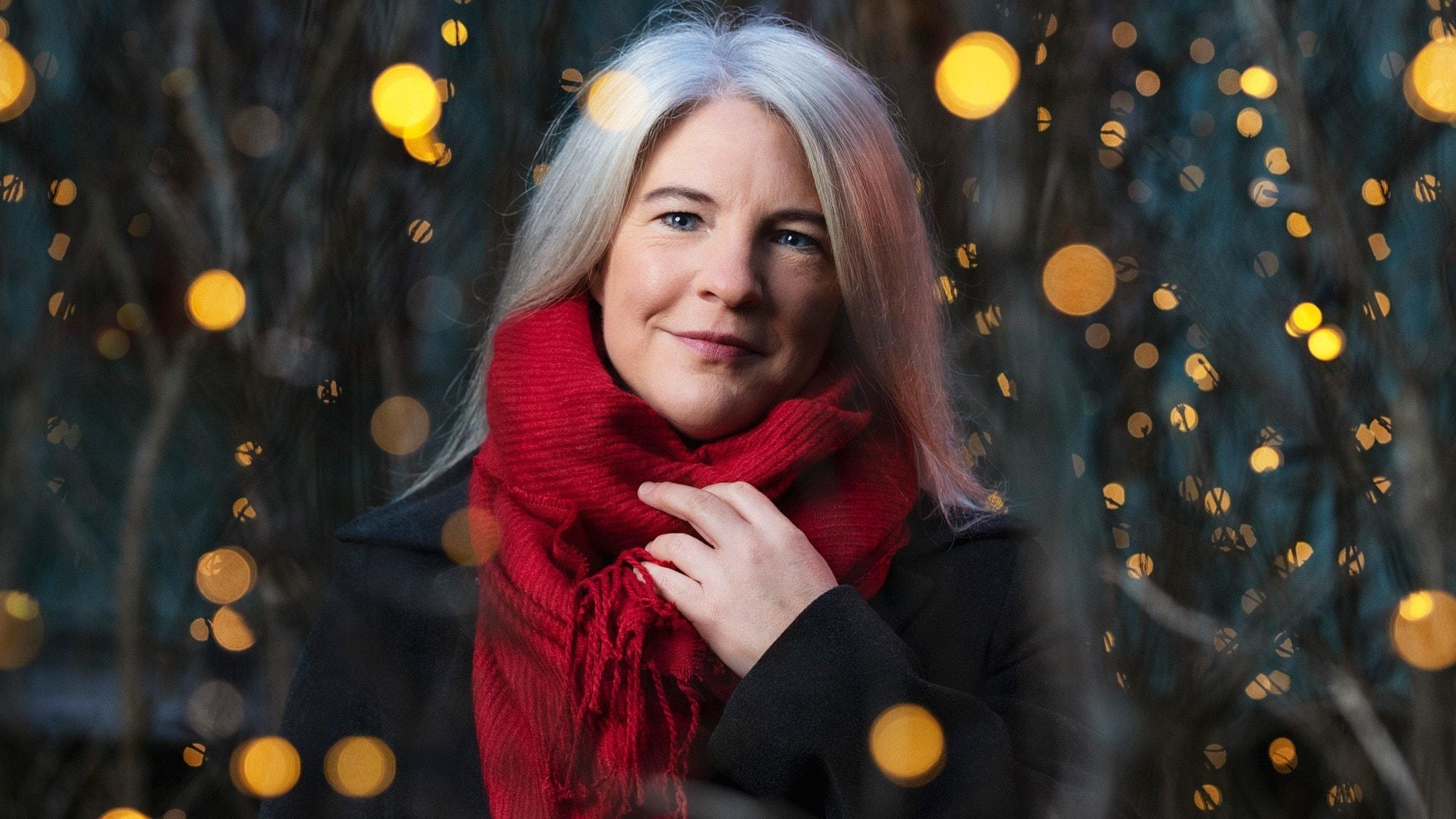 Sara Stenholm