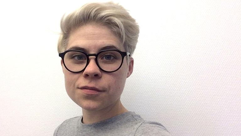 Annizeth Åberg.