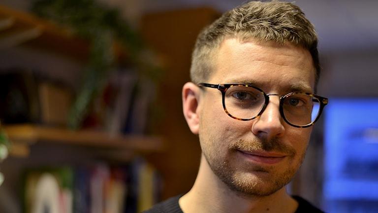 Mattias Carlgren