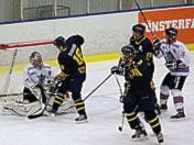 Division 1-ishockey. Foto: Kari Siltala.